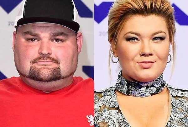 Amber Portwood's Ex Gary Shirley Speaks Out After Her Arrest