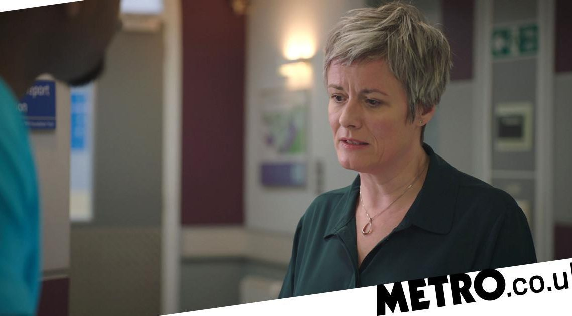 7 Holby City spoilers: Tragic news for Serena and Cameron
