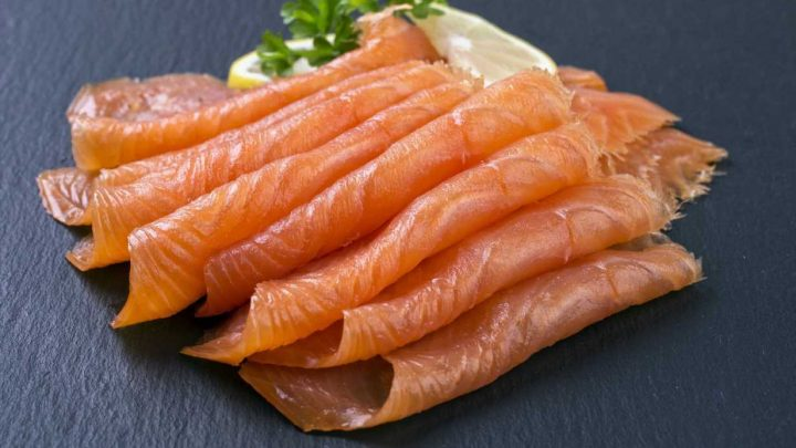 Two Australians die after listeria infection from smoked salmon