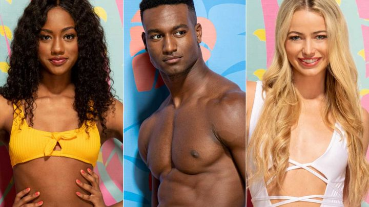 Love Island Ratings Disappoint in CBS Debut