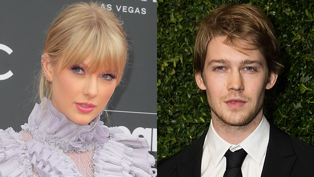 Taylor Swift Planning Low-key July 4th With Joe Alwyn Amid Scooter Braun Drama