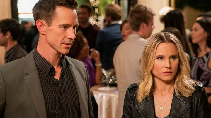 Twitter Is Absolutely Enraged Over THAT 'Veronica Mars' Finale Twist