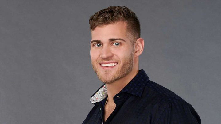 'Bachelorette' castoff Luke Parker: Hannah Brown made 'the biggest mistake of her life'