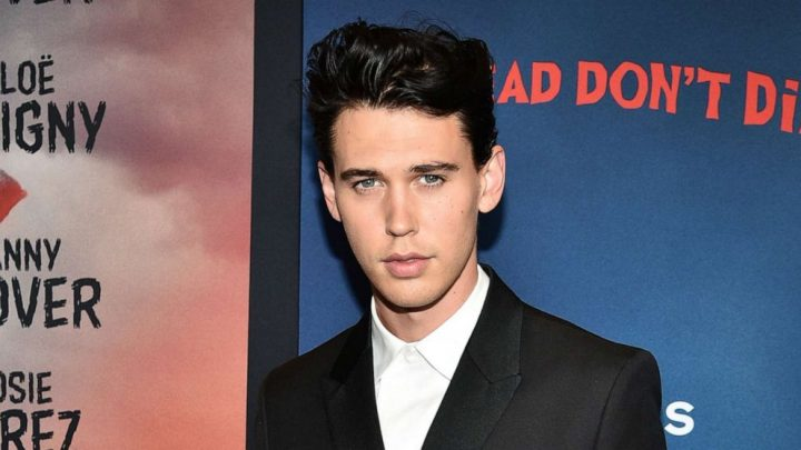 5 things to know about Austin Butler, actor tapped to play Elvis Presley in biopic