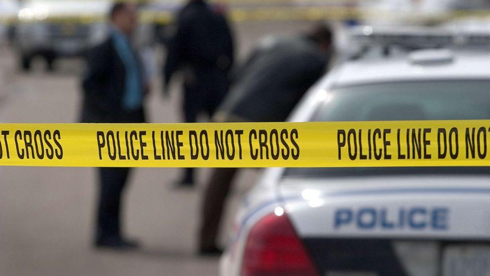 Cleveland police arrest suspect in quadruple homicide that included 2 children
