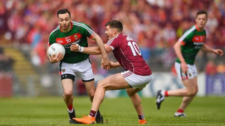 'Will Galway bate Mayo?' and more talking points from the GAA weekend