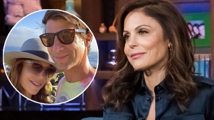 Bethenny Frankel Not Married to Boyfriend Paul Bernon Despite Tweet Saying She's 'Married' (Exclusive)