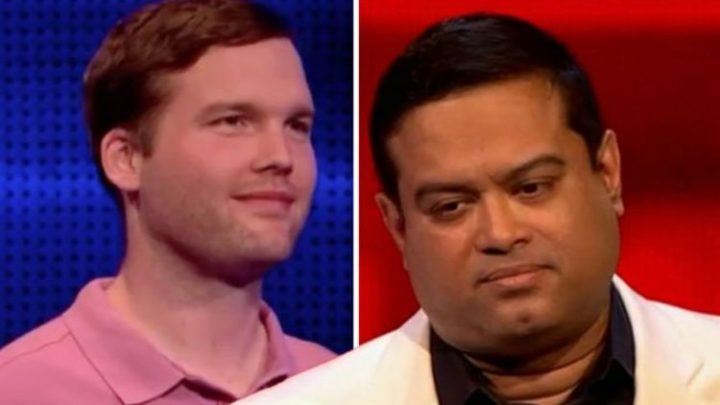 The Chase: Paul Sinha blasts contestant over 'stupidest' answer blunder