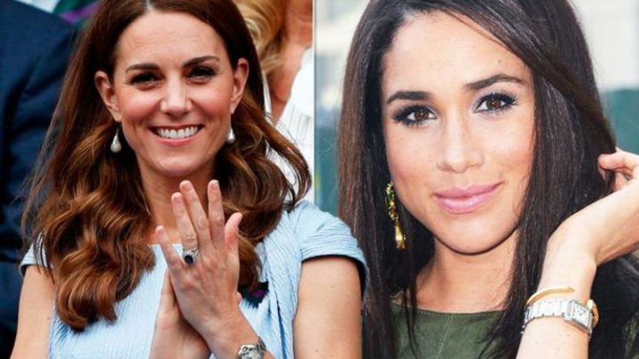 Meghan Markle vs Kate Middleton: Both love Cartier watches – but whose is worth more?