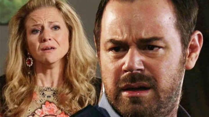 EastEnders spoilers: Linda Carter in devastating plot as she makes harrowing discovery
