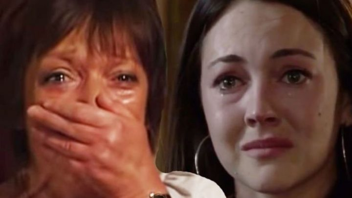 EastEnders spoilers: Stacey Fowler jailed for deadly attack as return plot exposed?