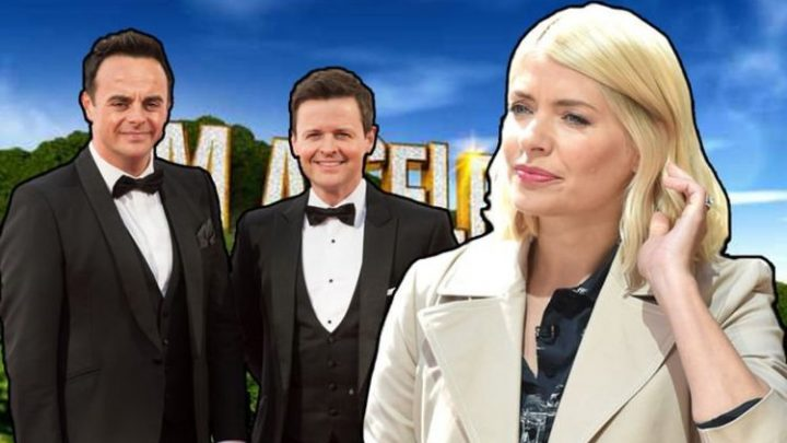 I'm A Celebrity 2019: Two NEW hosts 'revealed' as Holly Willoughby tipped for return