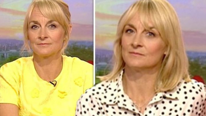 Louise Minchin: 'Anyone have the answers?' BBC Breakfast star quizzes Twitter fans