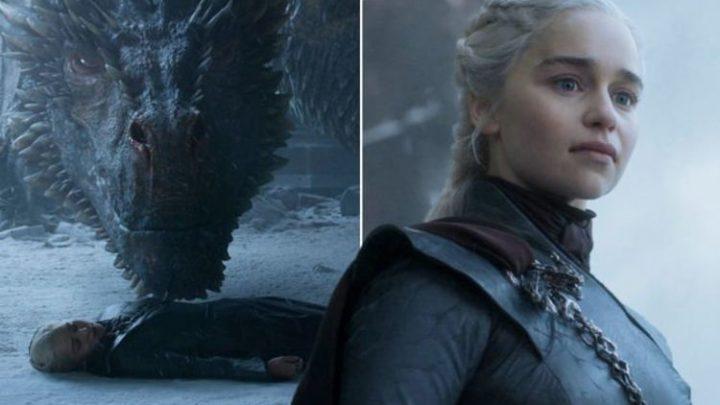 Game of Thrones: Why did Jon Snow really kill Daenerys? Kit Harington speaks out