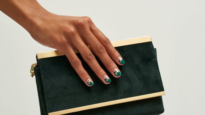 Fall's Biggest Nail Art Trends Look Fancy—but Are Actually So Easy to Do