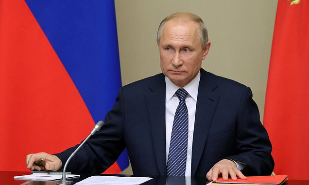 Russia will be 'forced' to develop missiles if the US does first