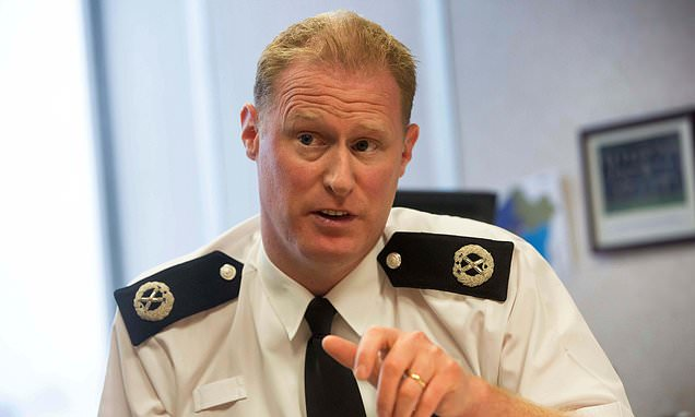 Blame game breaks out at Scotland Yard over the probe