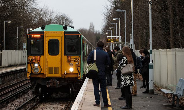 £100 hike in season ticket prices under railway fare increases