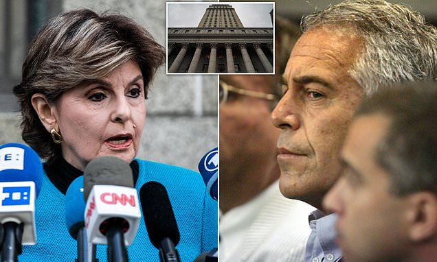 Scores of accusers to speak at hearing after Epstein's death