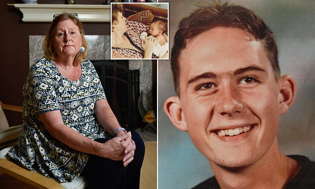 Damien Nettles' mum asks if missing girls get more attention than boys