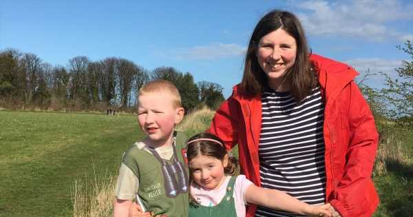 'I thought my boy was a fussy eater – but it was actually a big red flag'