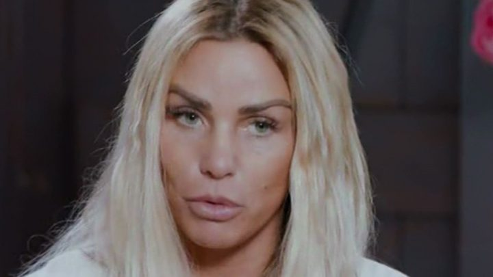 Katie Price's discarded men from Dane Bowers to Gareth Gates and Alex Adderson