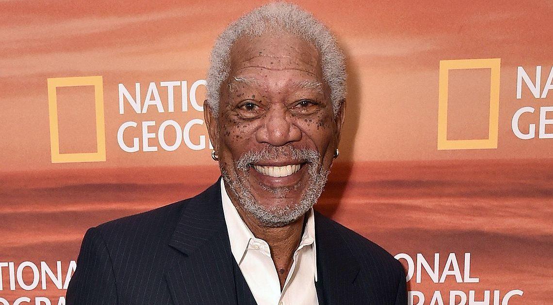 Gerard Butler feared he'd killed Morgan Freeman in terrifying action movie stunt