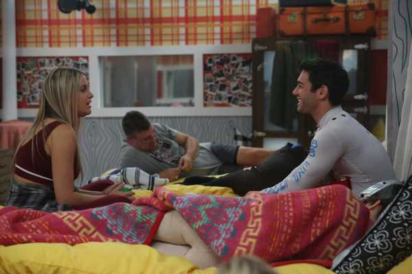 Christie Leaving 'Big Brother' 21 Could Be The Best Thing For Tommy's Game
