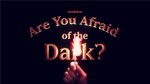 This 'Are You Afraid Of The Dark?' Trailer Will Give '90s Kids Everywhere Nightmares