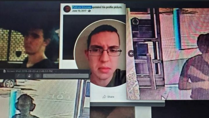 El Paso suspect said he was targeting Mexicans, police reveal