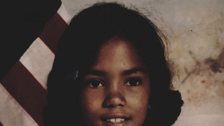 Guess Who This Sweet Student Turned Into!