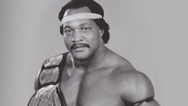 Wrestling Legend Ron Simmons 'Memba Him?!
