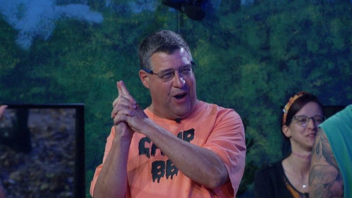 Who won the Head of Household on Big Brother tonight?