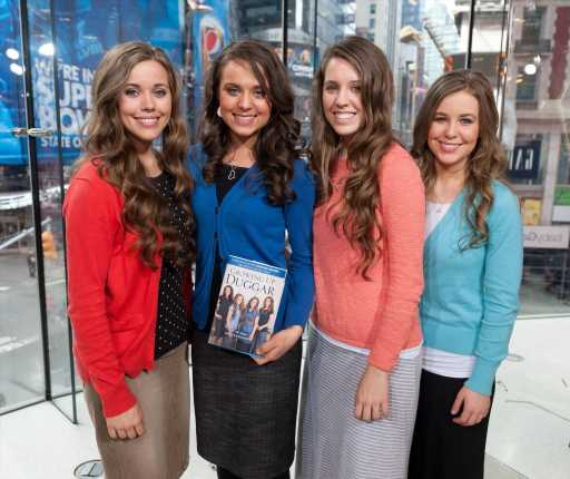 'Counting On' Fans Are Loving Jinger Duggar's Recipes Way More Than Jill Duggar's