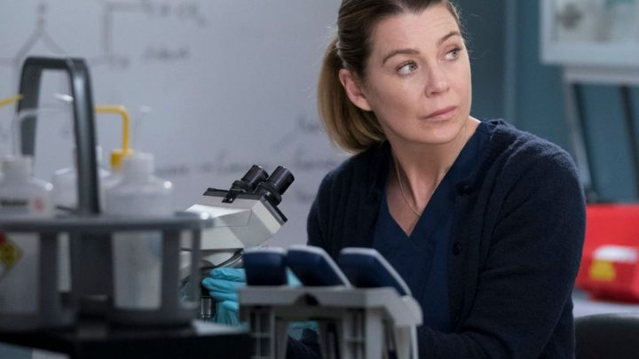 'Grey's Anatomy's' Ellen Pompeo Reveals Her Biggest Surprise When She Became a Mom