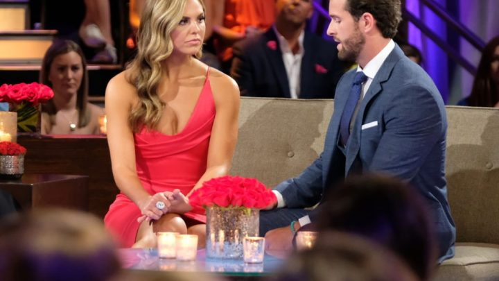 Jed Wyatt's Best Friend From 'The Bachelorette' Is Reportedly Dylan Barbour