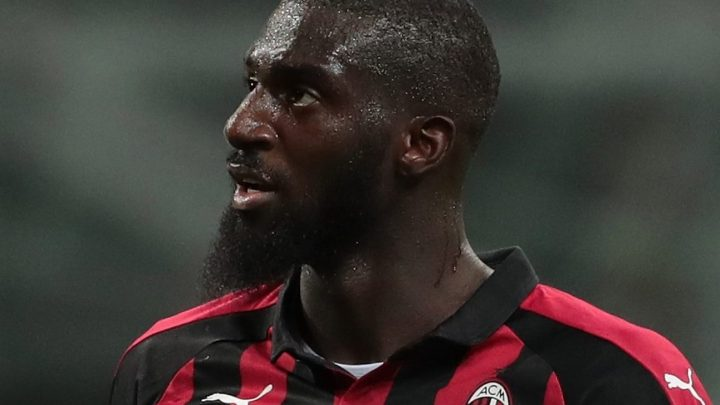 Chelsea midfielder Bakayoko agrees terms with Monaco over loan transfer with £31.8m option to buy – The Sun