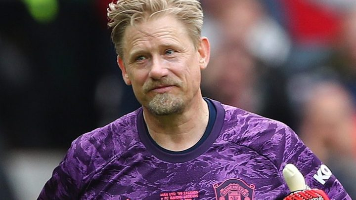 Fuming Schmeichel calls on Man Utd to sell flops before transfer deadline following shock defeat to Crystal Palace – The Sun
