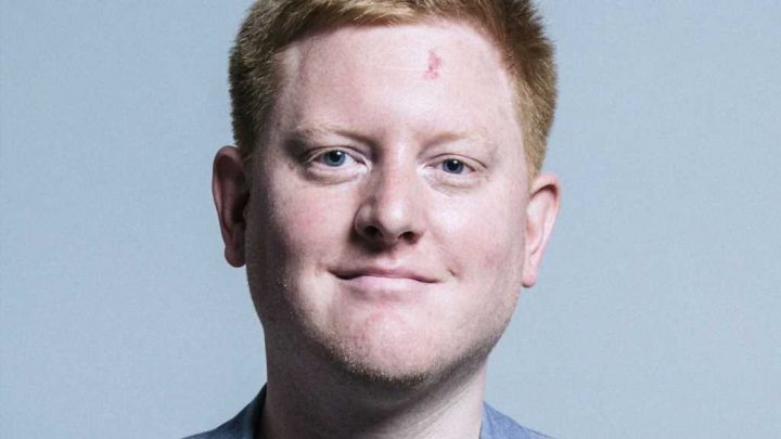Shamed Sheffield MP Jared O'Mara 'arrested on suspicion of fraud after raid on his office'