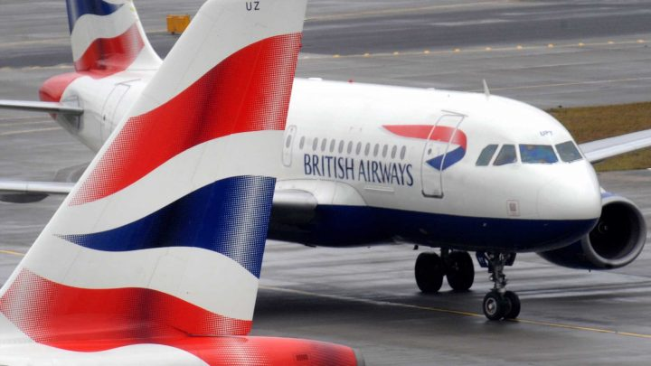 British Airways accused of cashing in on strike after cancelling flights and re-selling tickets at ten times the price – The Sun