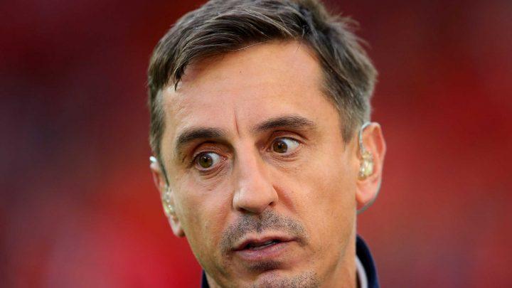 Man Utd will win Premier League before Liverpool do, predicts Gary Neville – The Sun