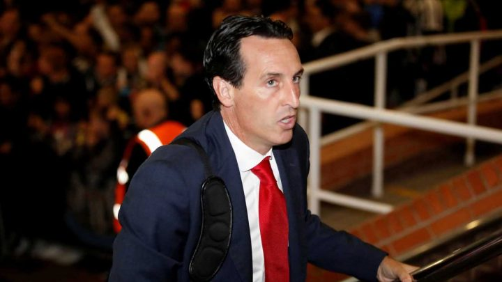 Fuming Arsenal fans demand 'real' team news as Emery leaves FOUR summer transfers on bench against Newcastle – The Sun