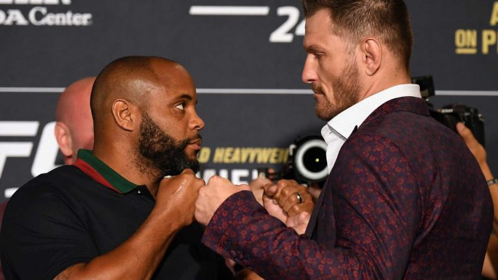 UFC 241 – Cormier vs Miocic LIVE: UK start time, live stream, TV channel, fight card and prelims – The Sun