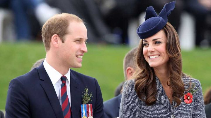 You Could Live Next To Kate Middleton and Prince William's House – But There's a Catch