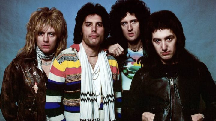 Before Queen: Inside Brian May and Roger Taylor's First Band, Smile