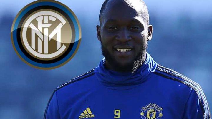 Man Utd reject third Inter Milan transfer bid of £69m for Romelu Lukaku despite freezing him out – The Sun