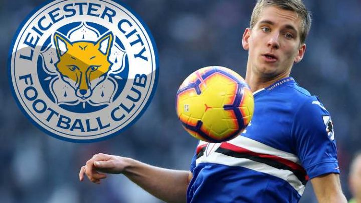Leicester agree £18m fee for Sampdoria's ex-Arsenal target Dennis Praet – The Sun