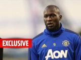 Lukaku was shown Man Utd exit door because he turned up to pre-season overweight before Inter Milan transfer – The Sun