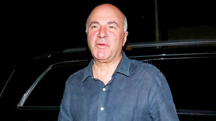 Shark Tank's Kevin O'Leary Admits Involvement in Fatal Boat Accident