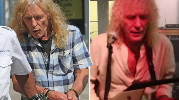 Benefits cheat who claimed he was housebound with nerves caught performing with Fleetwood Mac tribute band – The Sun
